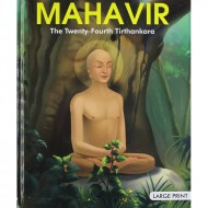 Mahavir Hardback Om Books
