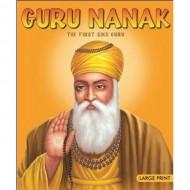 Guru Nanak Hardback Om Books