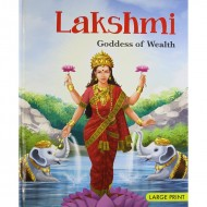 Lakshmi Hardback Om Books