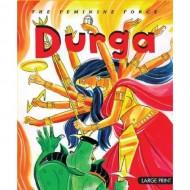 Durga Hardback Om Books