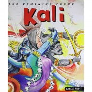 Kali Hardback Om Books