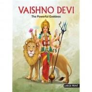 Vaishno Devi Hardback Om Books