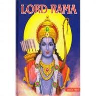Lord Rama Hardback Om Books