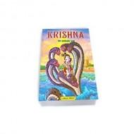 Krishna Hardback Om Books