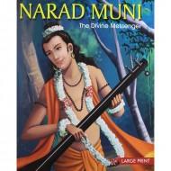 Narad Muni Hardback Om Books