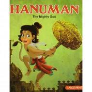 Hanuman Hardback Om Books