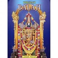 Balaji Hardback Om Books