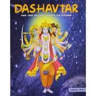 Dashavtar Hardback Om Books
