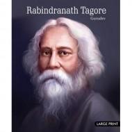 Rabindranath Tagore Hardback Om Books