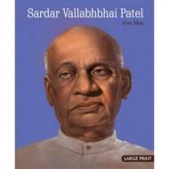 Sardar Vallabhbhai Patel Hardback Om Books