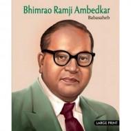 Bhimrao Ramji Ambedkar Hardback Om Books