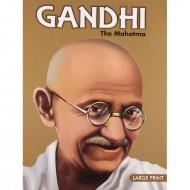 Gandhi Hardback Om Books