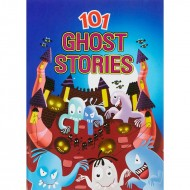 101 Ghost Stories Hardback Om Books