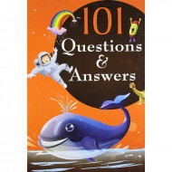 101 Questions And Answers Hardback Om Books