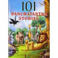 101 Panchatantra Stories Hardback Om Books