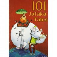 101 Jataka Tales Hardback Om Books