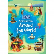 365 Stories From Around The World Hardback Om Books