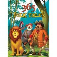 365 Folk Tales Hardback Om Books