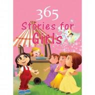 365 Stories For Girls Hardback Om Books