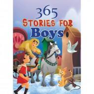 365 Stories For Boys Hardback Om Books