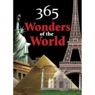 365 Wonders Of The World Hardback Om Books