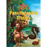 365 Panchatantra Stories Hardback Om Books