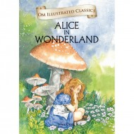 Alice In Wonderland Hardback Om Books
