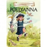 Pollyanna Hardback Om Books