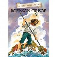 Robinson Crusoe Hardback Om Books
