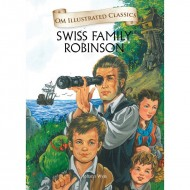 Swiss Family Robinson Hardback Om Books