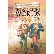 The War Of The Worlds Hardback Om Books