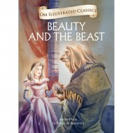 Beauty And The Beast Hardback Om Books