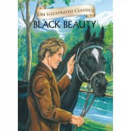 Black Beauty Hardback Om Books