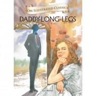 Dadylonglegs Hardback Om Books