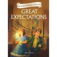 Great Expectations Hardback Om Books