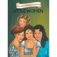 Little Women Hardback Om Books