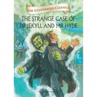 The Strange Case Of Dr Jekyll And Mr Hyde Hardback Om Books