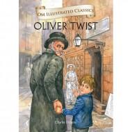 Oliver Twist Hardback Om Books