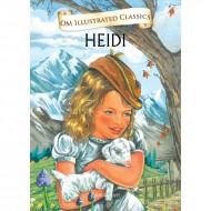 Heidi Hardback Om Books