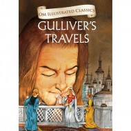 Gullivers Travels Hardback Om Books