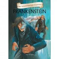 Frankenstein Hardback Om Books