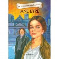 Jane Eyre Hardback Om Books