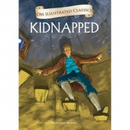Kidnapped Hardback Om Books