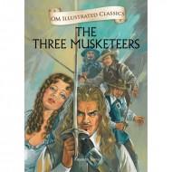 The Three Musketeers Hardback Om Books
