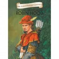 Robin Hood Hardback Om Books