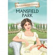 Mansfield Park Hardback Om Books