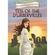 Tess Of The Durbervilles Hardback Om Books