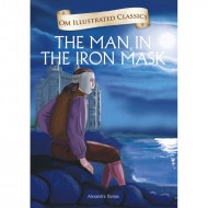 The Man In The Iron Mask Hardback Om Books