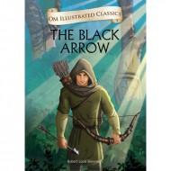 The Black Arrow Hardback Om Books