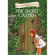 The Secret Garden Hardback Om Books